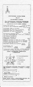 паспорт радиолампы гми-90
