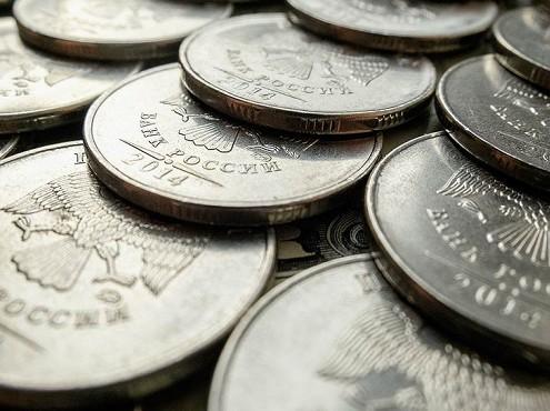 Резервный фонд заоктябрь снизился до1,99 трлн рублей