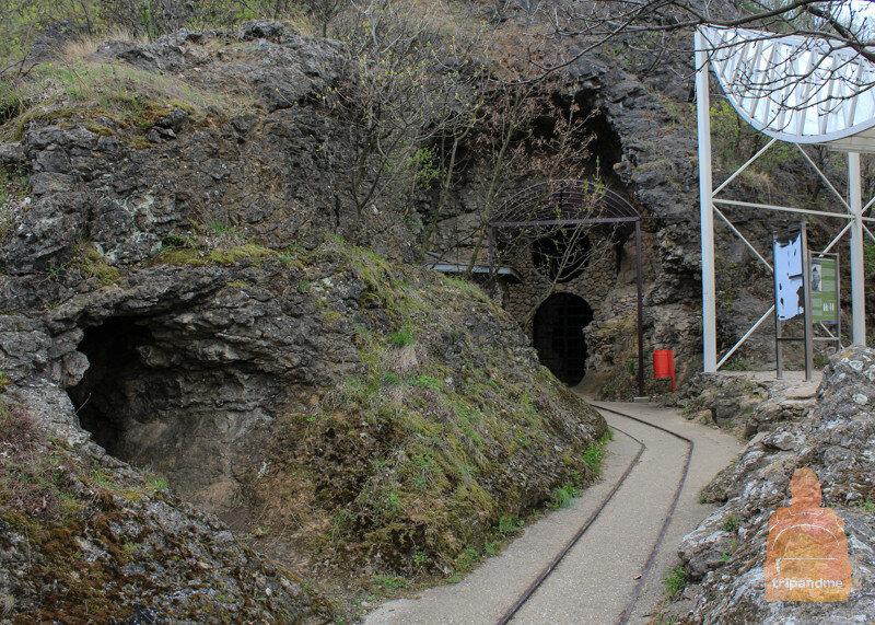 Пещера изучается до сих пор