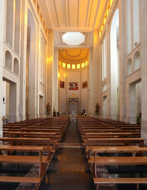 Jela. The Church Of San Giacomo (Chiesa Di San Giacomo)