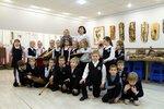 28.10.2016 г. лицеисты 1 «Б» посетили необычный Музей славянской культуры