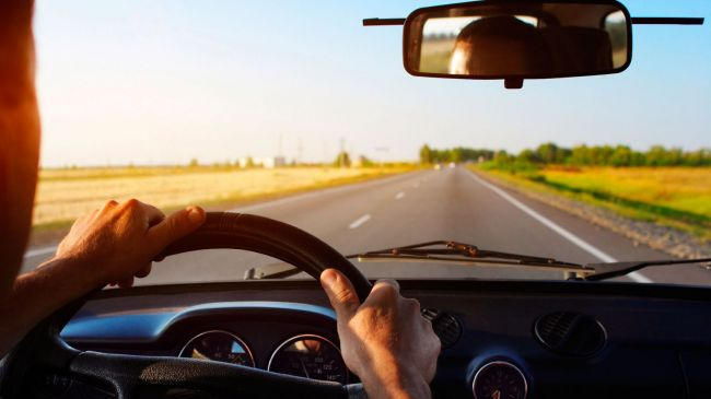 Пять признаков, которые спасут жизнь даже опытному автомобилисту Как избежать отключения за рулем автомобиля (1 фото)