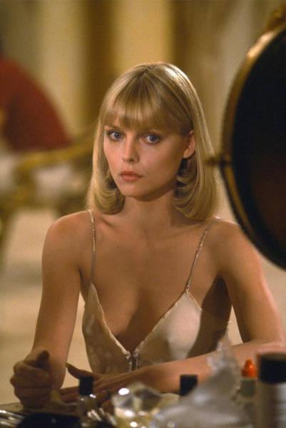 35. Деми Мур, 1984