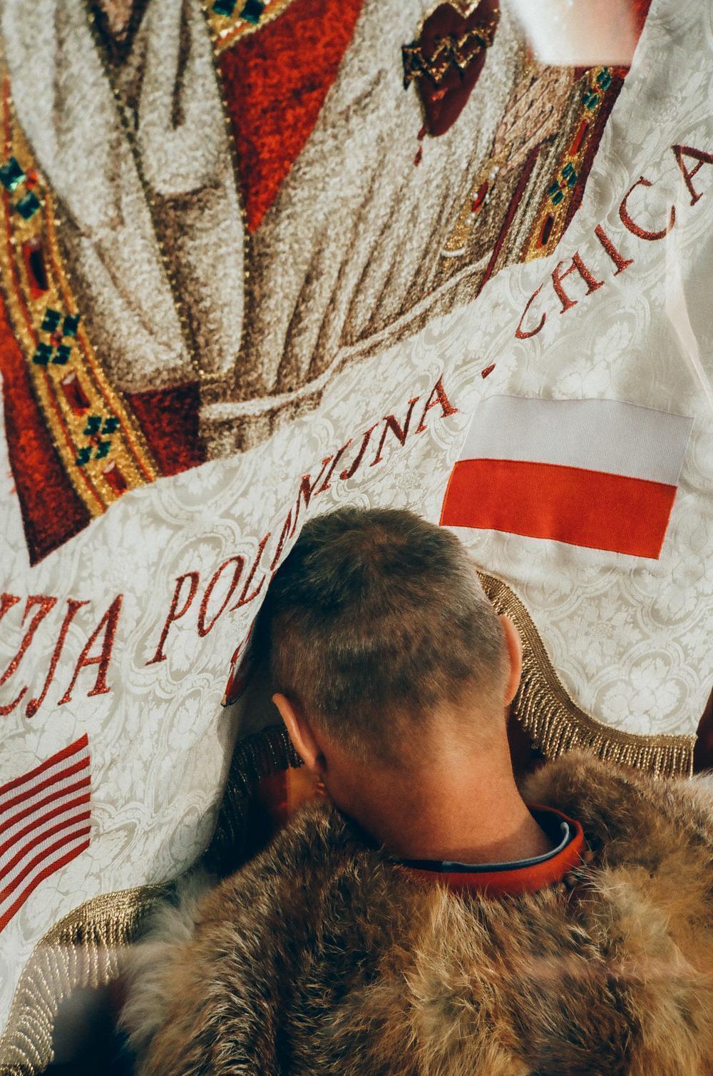 Иисус Христос официально стал королем Польши
