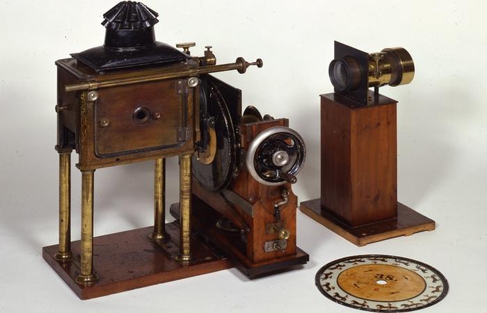 10 устройств из прошлого, которые являются предтечей популярных современных устройств (11 фото)