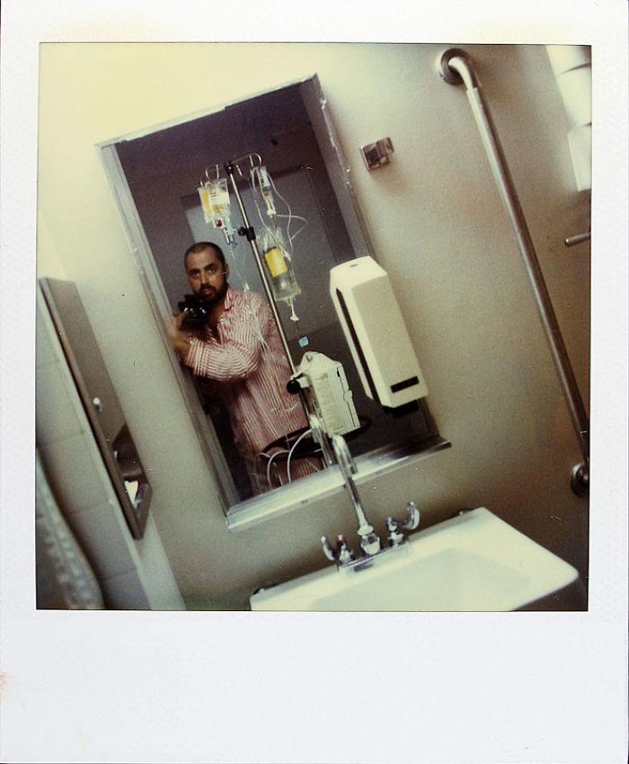 29 сентября 1997 года: но он все равно очень болен.