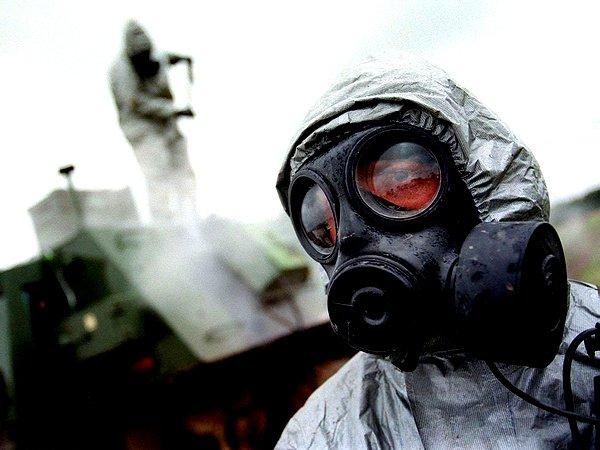 Россия нагод раньше избавится отзапасов химического оружия