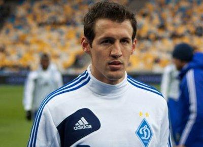 Защитник Динамо столкнулся сриском остаться вне игры наполгода
