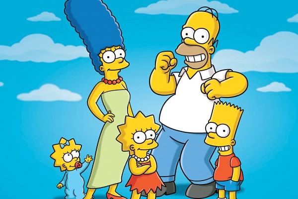 «Симпсоны» продлены надва сезона, чем побили чудесный рекорд наТВ