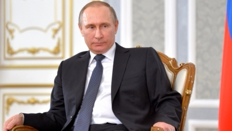 Путин: РФ неставит целей добиться снятия санкций