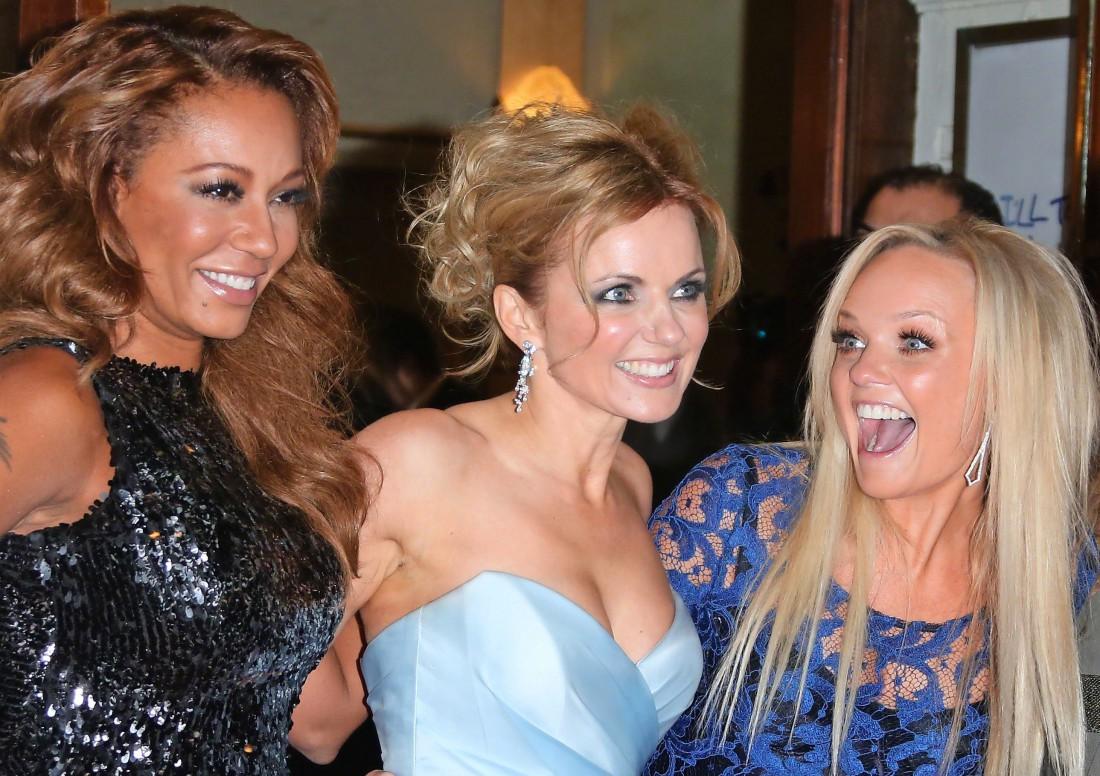Spice Girls выпустили первую песню за15 лет