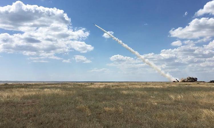 Как украинские ракеты пролетели мимо угроз Российской Федерации