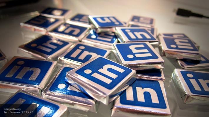 Роскомнадзор назвал «конструктивной» встречу с социальная сеть Linkedin