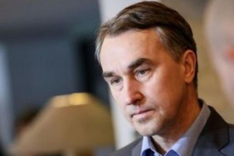 Европарламент перенес рассмотрение украинского безвиза нафевраль
