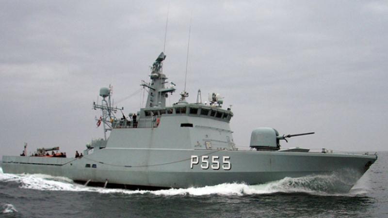 Украина закупит списанные взападных государствах корабли