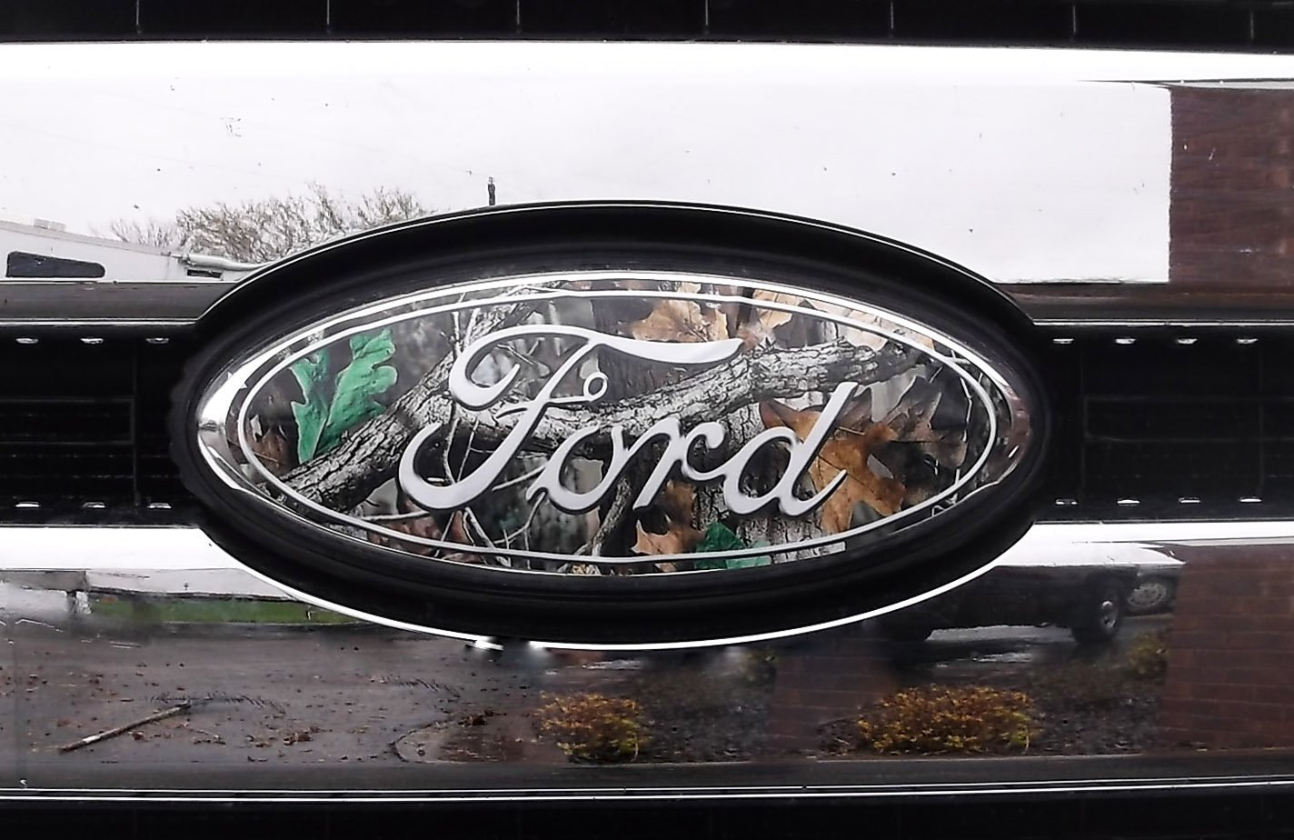 Форд объявила о стремительном понижении цен на известные модели в Российской Федерации