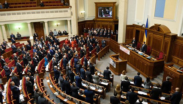 Руководителя фискальной службы Украины подозревают в больших хищениях