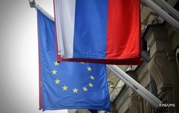 ЕСпродлит санкции заугрозу территориальной целостности государства Украины
