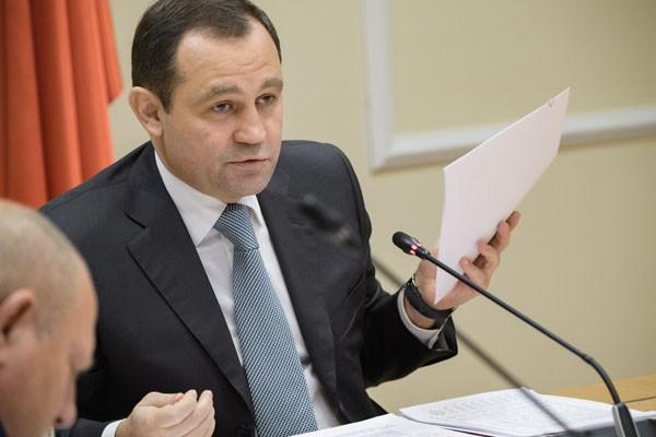 Расходы бюджета Московской области на 2017-й год увеличены на84 млрд руб