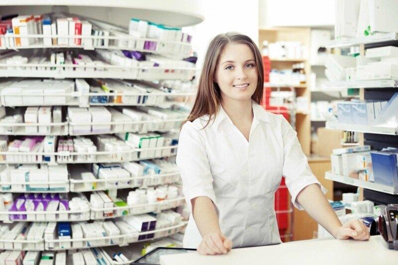Аптека (заклад і набір ліків)