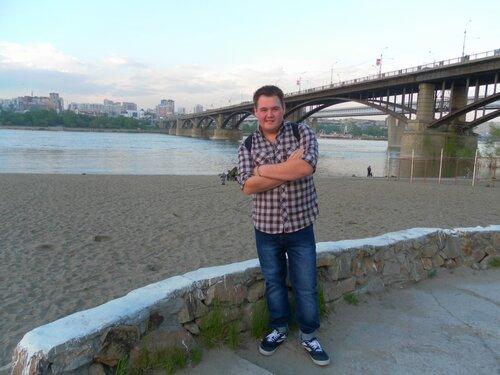 Ильдар Абдрахманов, Куйбышев