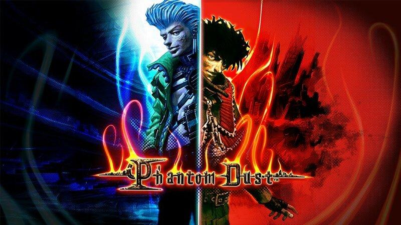 Phantom Dust выходит сегодня