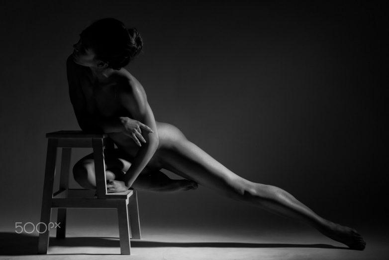 Фото от  Антона Беловодченко