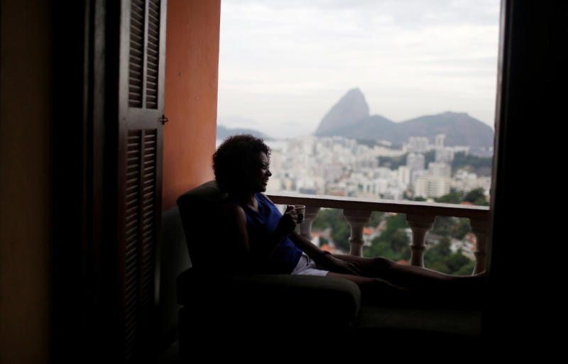 Plans for the 2016 Olympic Games in Rio de Janeiro are still under way, despite political upheaval a