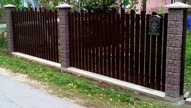 колпаки на забор бетонные,бетонные колпаки на столбы забора, колпаки на забор, наборные заборы, заборы для дачи