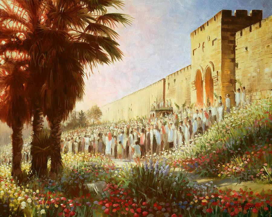 the-king-is-coming-jerusalem-graham-braddock.jpg