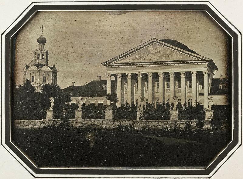 1840-47 Дом в усадьбе Петровско-Разумовское.jpg