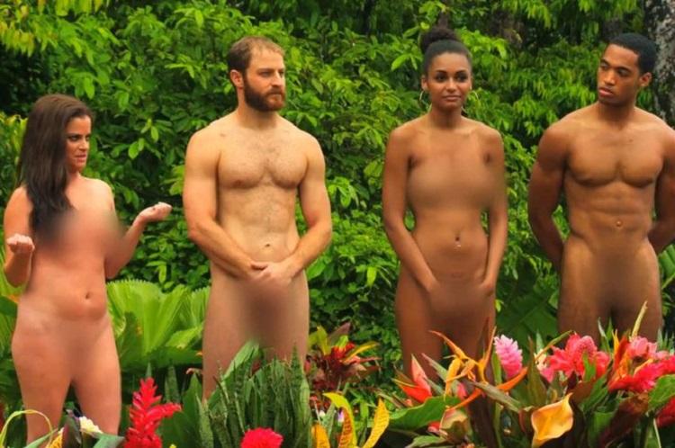 Смотреть передачу голые на острове