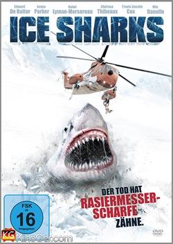 Ice Sharks - Der Tod hat rasiermesserscharfe Zähne (2016)