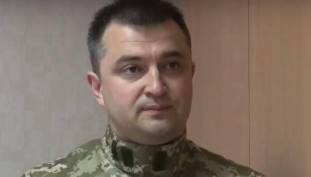 Военному прокурору сил АТО Кулику предъявлено обвинение в незаконном обогащении, - НАБУ