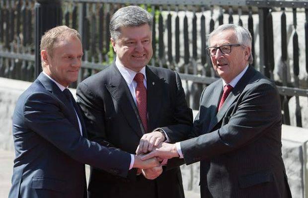 """Это первый саммит """"Украина -ЕС"""", где мы не просим, а требуем, - Ирина Геращенко"""