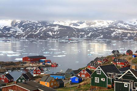 недвижимость Исландии