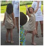 Платье Gymboree (США) 6 лет, состояние идеальное - 450 руб.