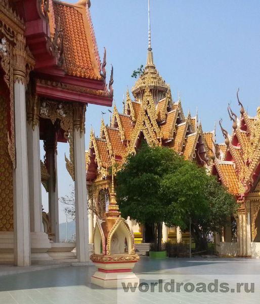 храм_Таиланд_khram_Tailand