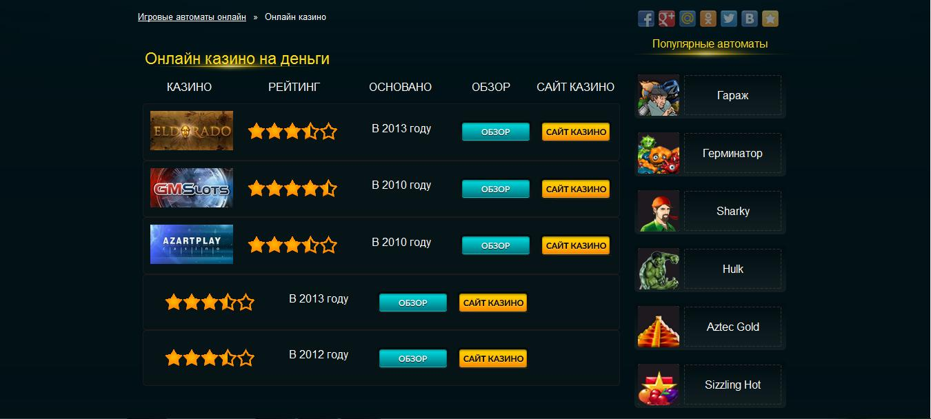 онлайн казино slot-ok.com