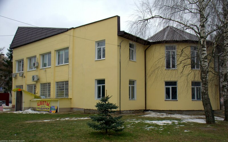 Брянск детская поликлиника в бежицком районе
