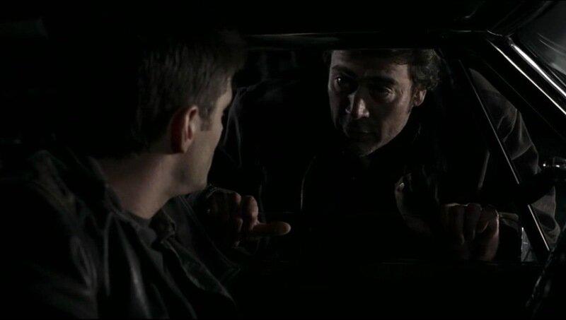 Какие актеры играли роль Джона Винчестера в сериале «Сверхъестественное»