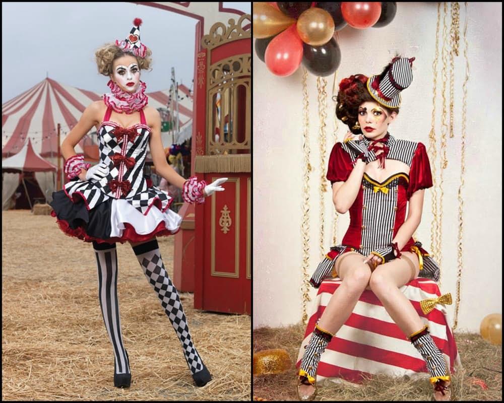 """Самые популярные женские костюмы на Хеллоуин — их """"гуглят"""" чаще всего (10 фото)"""