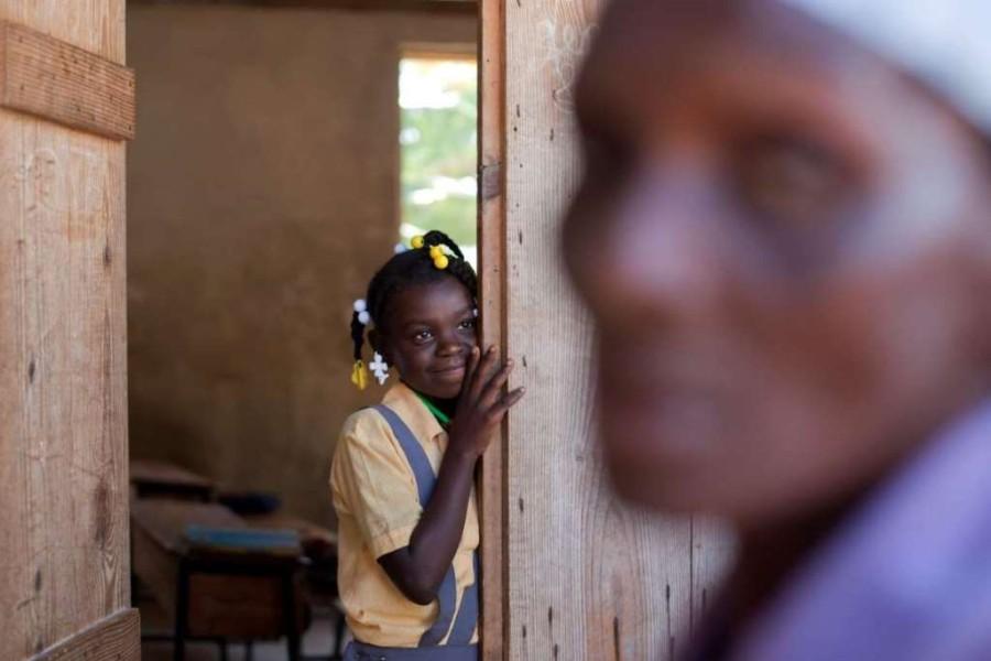 12. 10-е место с лидером разделило Гаити с низким показателем участия женщин в органах власти – всег