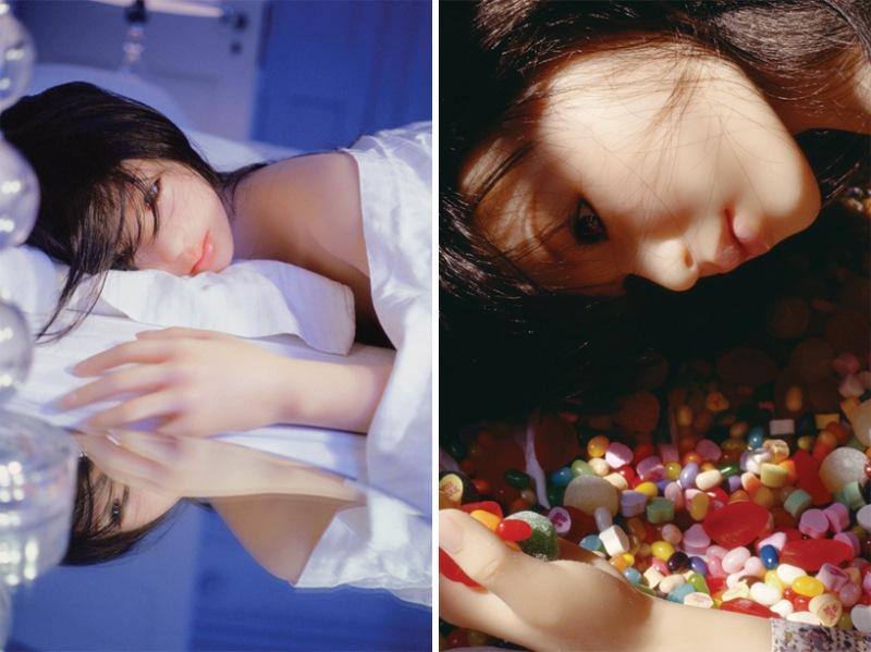 Один месяц из жизни кукол для взрослых. Скандальный фотопроект, который разделил людей на два лагеря.