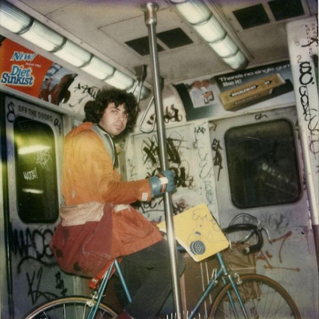 11августа 1980г.: Фотографии, накоторых были близкие друзья,— самые любимые