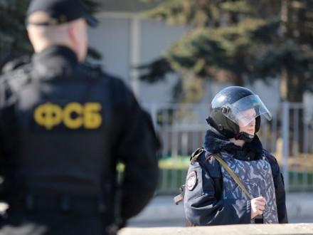ВКрыму суд позадержанным 12октября— пускают только родных иСМИ