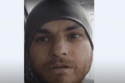Россиянина-беглеца изЛьвовского СИЗО задержали вКиеве