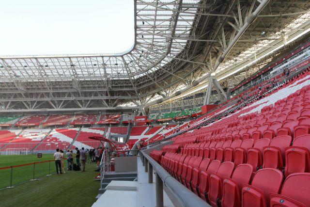 Казанский «Рубин» вдомашнем матче сразится с«Локомотивом»