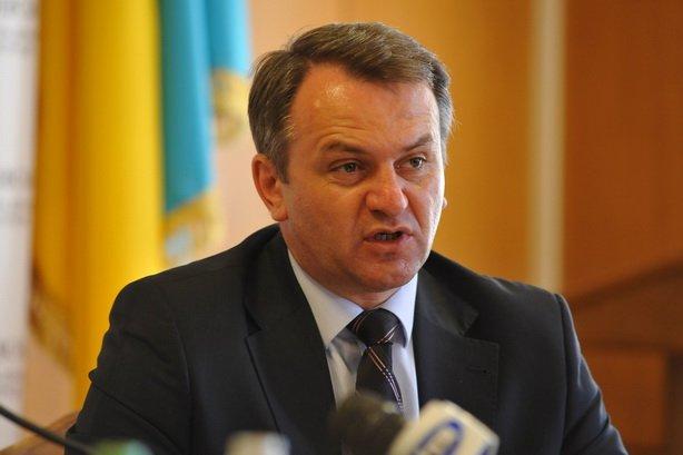 Саакашвили уходит вотставку споста губернатора Одесской области