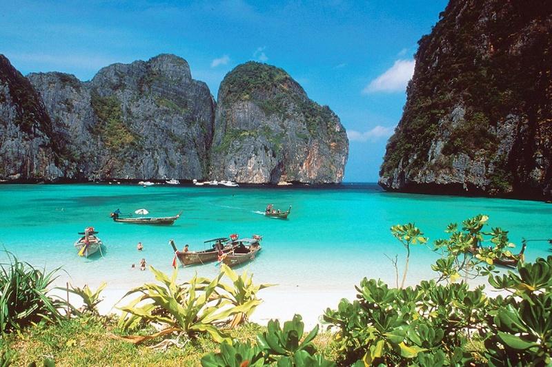 В предыдущем году вкрае побывали 1 366 иностранных туристов